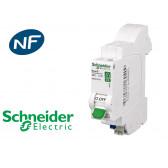 Disjoncteur DPN embrochable C2A Schneider Resi9 XE