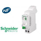 Disjoncteur DPN embrochable C32A Schneider Resi9 XE