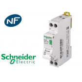 Disjoncteur phase neutre à vis 3kA Schneider Resi9 XP