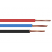 Fil souple H07VK 1.5mm² (bobine de 100m)