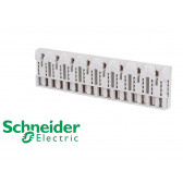 Répartiteur Districlic 8 modules Schneider Resi9 XE