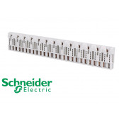 Répartiteur Districlic 13 modules Schneider Resi9 XE