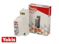 Télévariateur modulaire  Yokis Classic