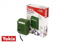 Micromodule pour volet roulant 500W POWER  Yokis Power
