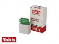 Micromodule d'éclairage public encastrable 2000W  Yokis Classic