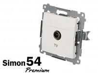 Prise TV Simon Premium