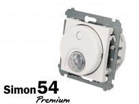 Détecteur de mouvement Simon Premium