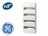 Coffret électrique General Electric Fix-O-Rail 125