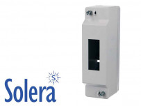 Coffret Solera apparent 2 modules