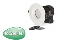 Spot LED 7W à température de couleur réglable