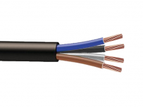 Cable RO2V 4x50mm²