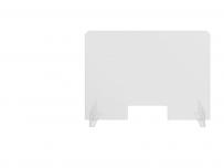 Ecran de séparation 75x75 cm