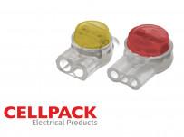 Connecteur telephone Cellpack