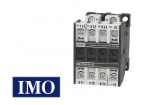 Contacteur tripolaire IMO 10 à 18A