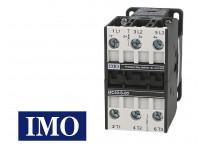 Contacteur tripolaire IMO 32 à 40A