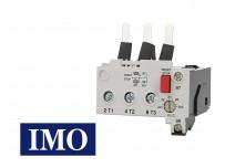 Relais thermique pour contacteur industriel IMO MC32 & MC40