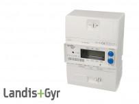 Compteur EDF monophasé Landis+Gyr