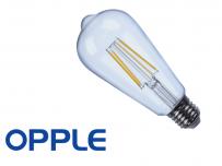 Ampoule LED culot E27 4.5W