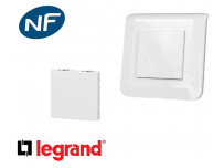 Obturateur Legrand Mosaic