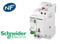 Combiné disjoncteur + télérupteur 16A Schneider Resi9 XE