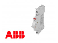 Contact auxiliaire 1NO/1NC pour disjoncteur ABB
