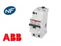 Disjoncteur Différentiel 16A / 30mA ABB