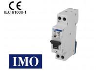 Disjoncteur Modulaire DPN IMO