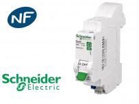 Disjoncteur phase neutre embrochable 3kA Schneider Resi9 XE