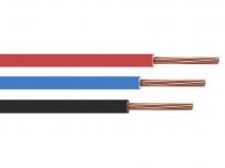 Fil HO7VK 1.5mm² (bobine de 100m)