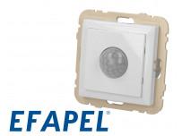 Interrupteur automatique avec détecteur de mouvement Efapel Logus 90