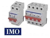 Interrupteur Sectionneur Modulaire 63A IMO