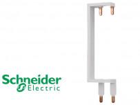 Peigne vertical pour inter diff 2P Schneider Resi9 XE
