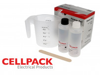 Gel isolant electrique Power Gel Cellpack