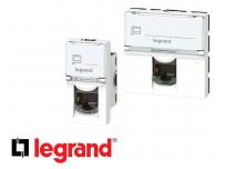 Prise RJ45 Legrand Mosaic composable
