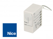 Récepteur radio pour commande d'éclairage Nice Tag