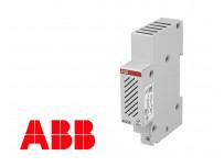 Sonnerie modulaire 230V ABB