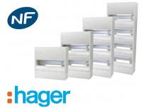 Coffret électrique Hager Gamma 13 +