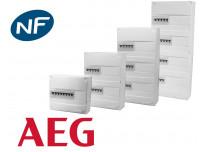 Tableau électrique précâblé automatique AEG