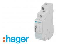 Télérupteur 1F 230V Hager