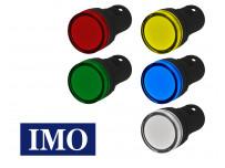 Voyant lumineux à LED Ø 22mm