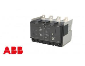 Bloc différentiel tétrapolaire pour disjoncteur ABB 100A & 160A