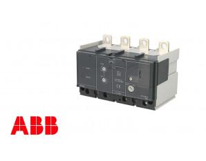 Bloc différentiel tétrapolaire pour disjoncteur ABB 250A