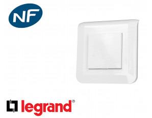 Obturateur Legrand Mosaic™ complet