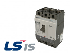 Disjoncteur boitier moulé tripolaire 3P/3D 250A