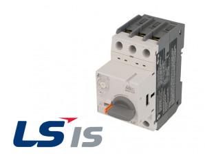 Disjoncteur magnéto thermique 4A (type H)