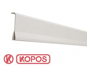 Séparateur pour goulotte PVC hauteur 60mm KOPOS