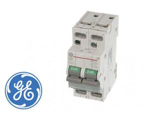 Interrupteur Modulaire 4 pôles 32A