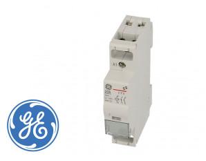 Contacteur modulaire 20A 2NO 230V