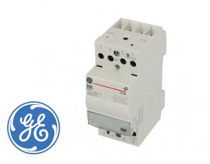 Contacteur modulaire 24A 4NO 230V
