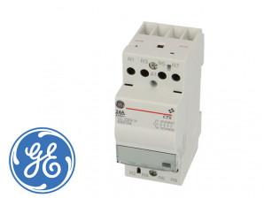 Contacteur modulaire 24A 4NF 230V